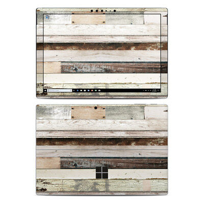 Barn Wood by Reclaimed Woods Surface Pro 6 Skin Sticker Decal
