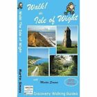 Walk The Isle of Wight 9781782750024 by Martin Simon Paperback