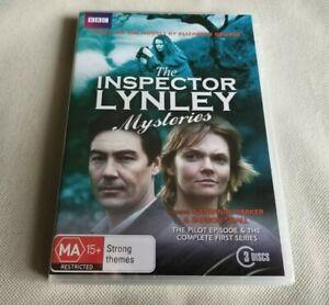 The-Inspector-Lynley-Mysteries-Series-1-DVD