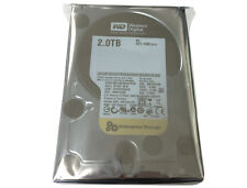 "Western Digital 2TB 5400RPM 64MB Cache SATA3Gb/s 3.5"" Hard Drive PC/Mac/CCTV DVR"