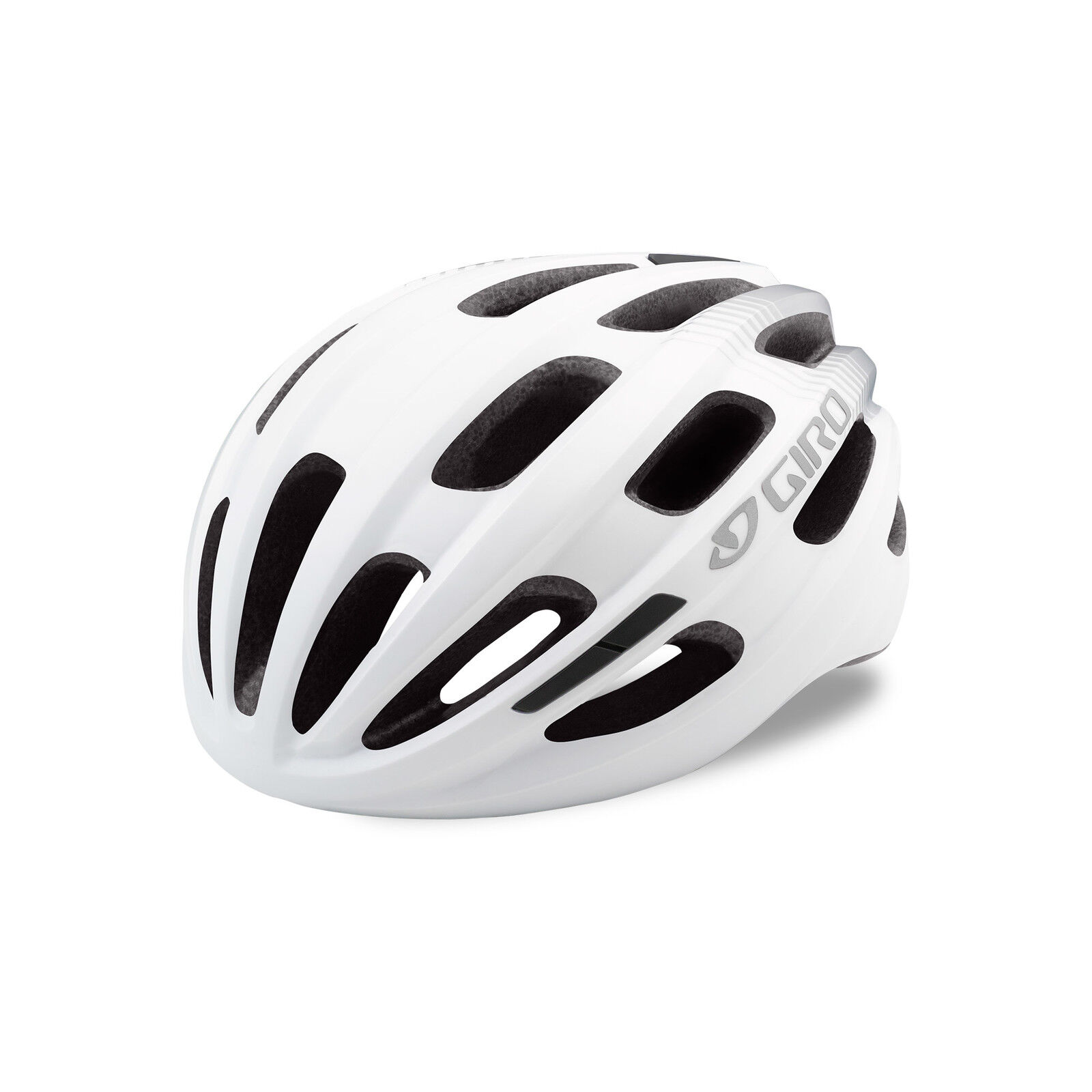 Giro isode MIPS Casco bicicletta TG 5461cm BIANCO 2019