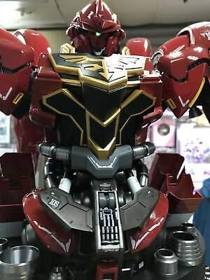 Yihui 1//35 Zeta Z Gundam Bust Model Kit Suit For New Type New