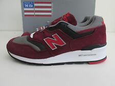 bnib NEW BALANCE 997 CRG UK 11 made in USA 990 998 574 576 577 670 1500 1300 991