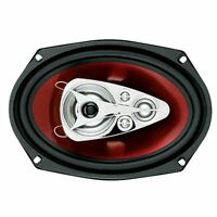 Boss Audio Ch6930 Chaos Exxtreme 6 X 9 3way 400watt Full Range Speakers, on Sale