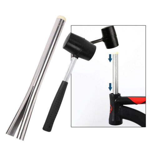 Bicycle Press-fit Headset Remover Removal Tool for 1-1//8 1-1//4,1.5in