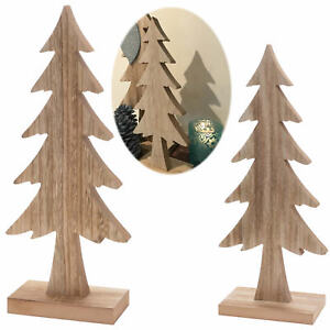 holz weihnachtsbaum tannenbaum dekoration holzbaum baum. Black Bedroom Furniture Sets. Home Design Ideas