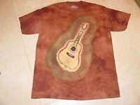 Guitar T-shirt Sz...... Xxxlarge Xxxl 3xl