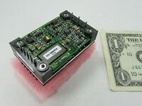Bel Power One Ipd Qbs Series Dc-dc Converter Module 1/4 Brick Qbs020z2-ant1h