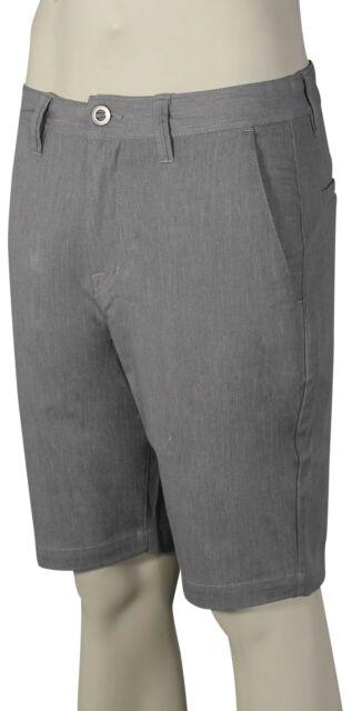 Volcom Mens Frickin Modern Stretch Chino Short