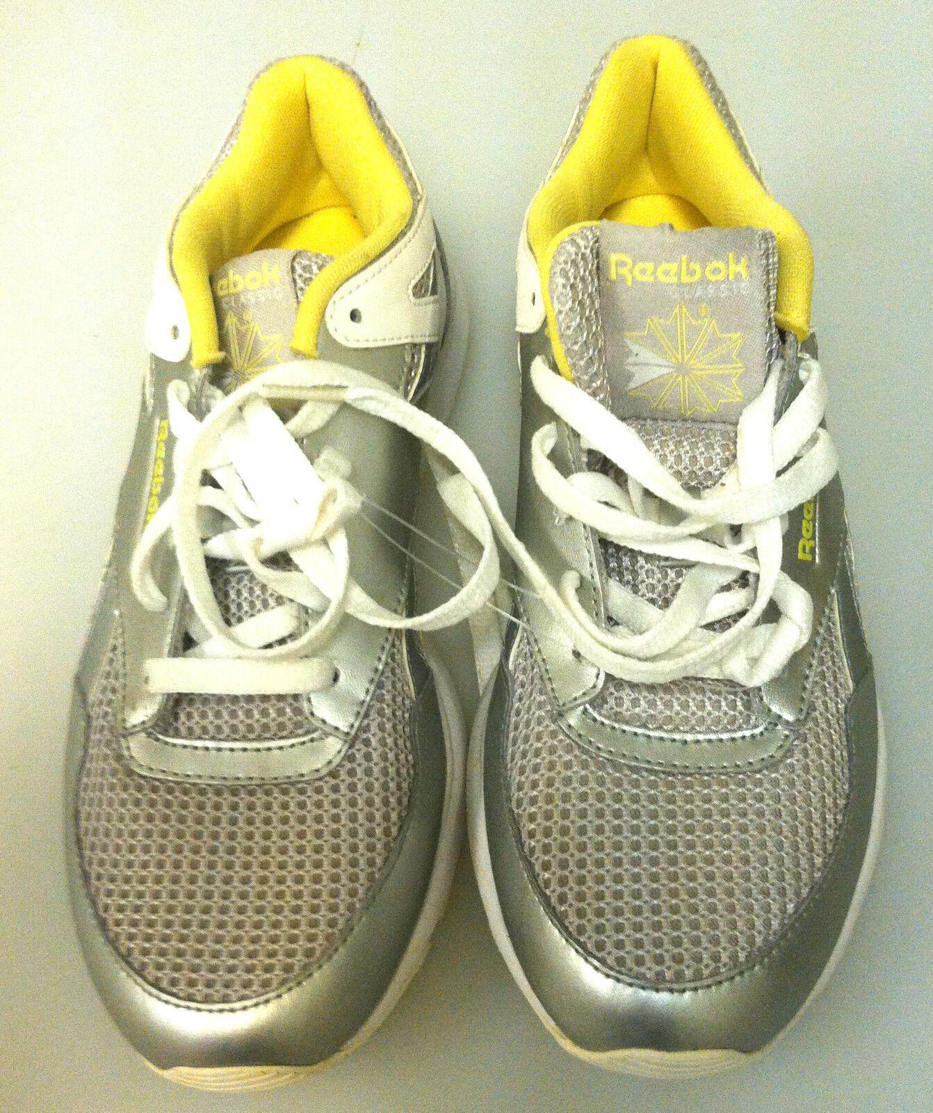 Zapatos promocionales para hombres y mujeres Reebok Talla 8 Mujer Running Zapatillas - 3d Ultralite - Multicolor - NWOB