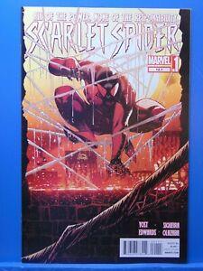AVENGING SPIDER-MAN #21 MARVEL COMICS VF//NM CB771