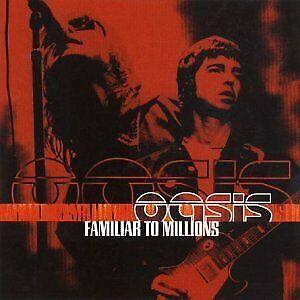 969512-1344851-Audio-Cd-Oasis-Familiar-To-Millions