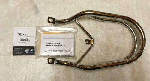 BMW R850/R1200C FENDER Protection - Chrome Par Hepco & Becker (1997-2004
