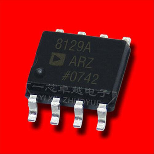 5 X 100/% NEUF 8129 A AD8129ARZ sop-8 chipset