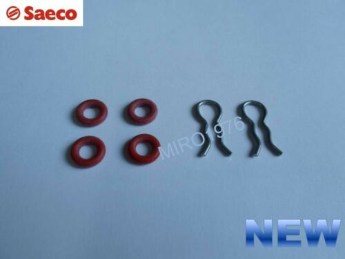 Teflon Hose 4x2 L.260 Set for Royal and Magic Saeco Parts