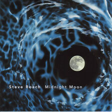 STEVE ROACH - Midnight Moon (CD, 2000, Projekt)