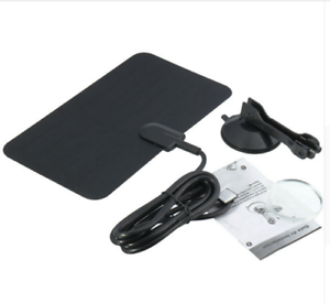 Kostenloses-kabel-Antenne-Digital-HDTV-Antenna-50km-LT-Fox-HD-Leory