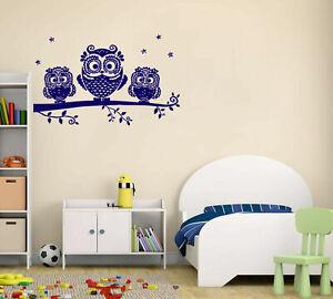 ik337-Wall-Decal-Sticker-Decor-owl-tree-twig-kids-bedroom