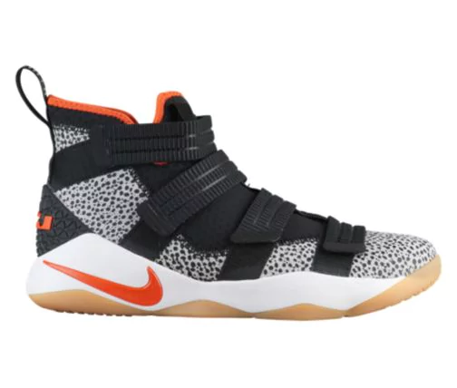 d3bdc5bf2db2 NIKE LEBRON SOLDIER SOLDIER SOLDIER XI SFG MENS BASKETBALL SHOE SIZE 10.5  119657 ...