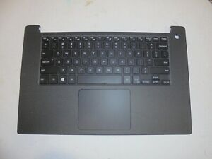 Dell-Precision-M5530-XPS-15-9570-Laptop-Palmrest-Keyboard-Touchpad-NIT20-4X63T