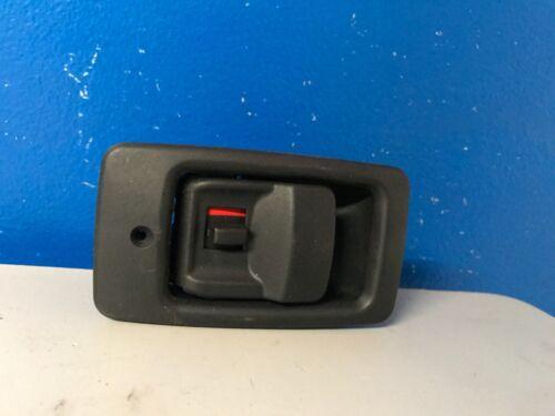 1998 1999 2000 2001 MERCEDES BENZ ML320 REAR INTERIOR DOOR HANDLE 1637600561 OEM