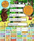 2016 Gruffalo Children's Learning Calendar 30 X 30 4002725923516