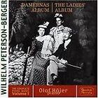 Wilhelm Peterson-Berger: The Ladies' Album (2004)