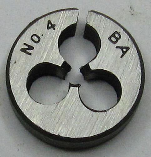 standard 4 BA Pitch ATTREZZI RDG 4BA DIE