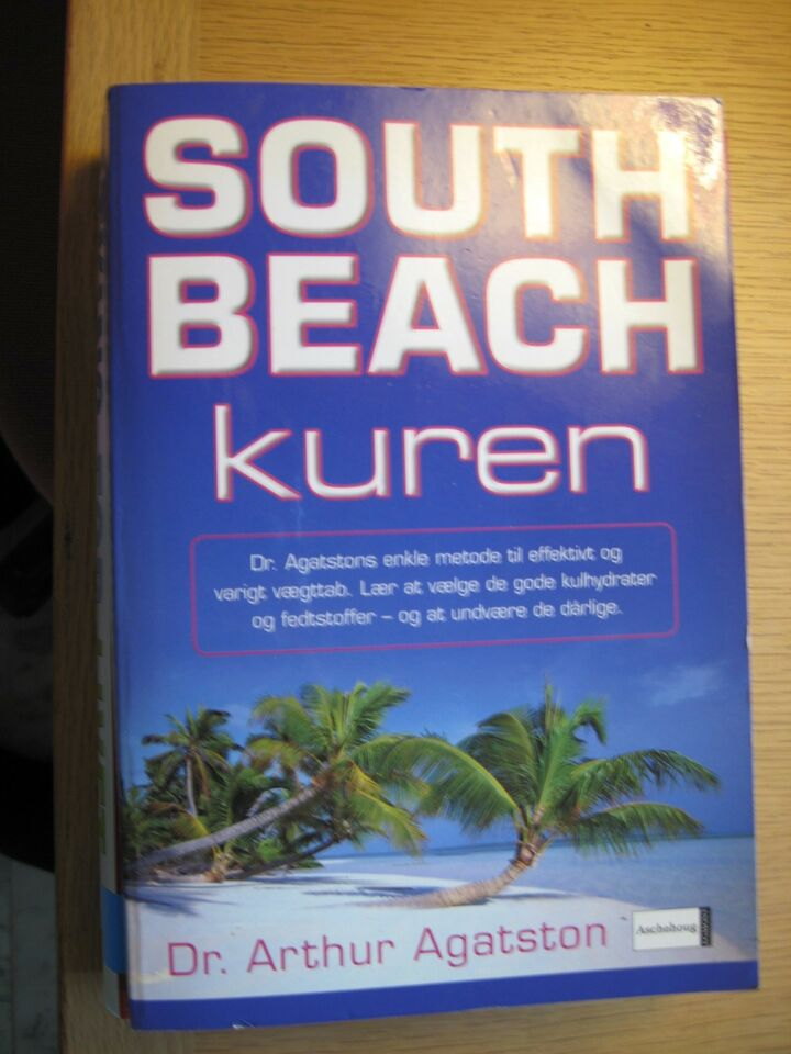 south beach kuren