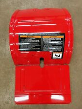 Genuine Sears Crafstman  HLDR ASM TINE PONY MTD RED Part#  686-04067-0638