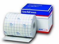 Bsn 45553 Cover-roll Elastic Stretch Bandage 4 X 10 Yds - 1 Roll
