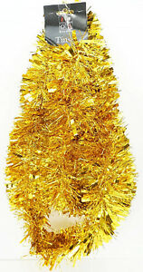 Or-2-m-massif-oripeaux-200x10-cm-Noel-Fete-Decoration-Guirlande-xmastree-decor