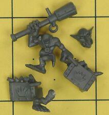 Warhammer 40K Space Orks Nobz Ammo Runt