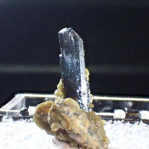 VIVIANITE-Fine-Mineral-Specimen-crystal-Stari-Trg-Trep-a-MItrovica-Kosovo-Serbia