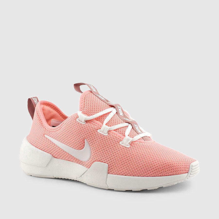 New Nike Wmns Ashin Modern Run shoes Women Coral White Snekers AJ8799-600 SZ 7