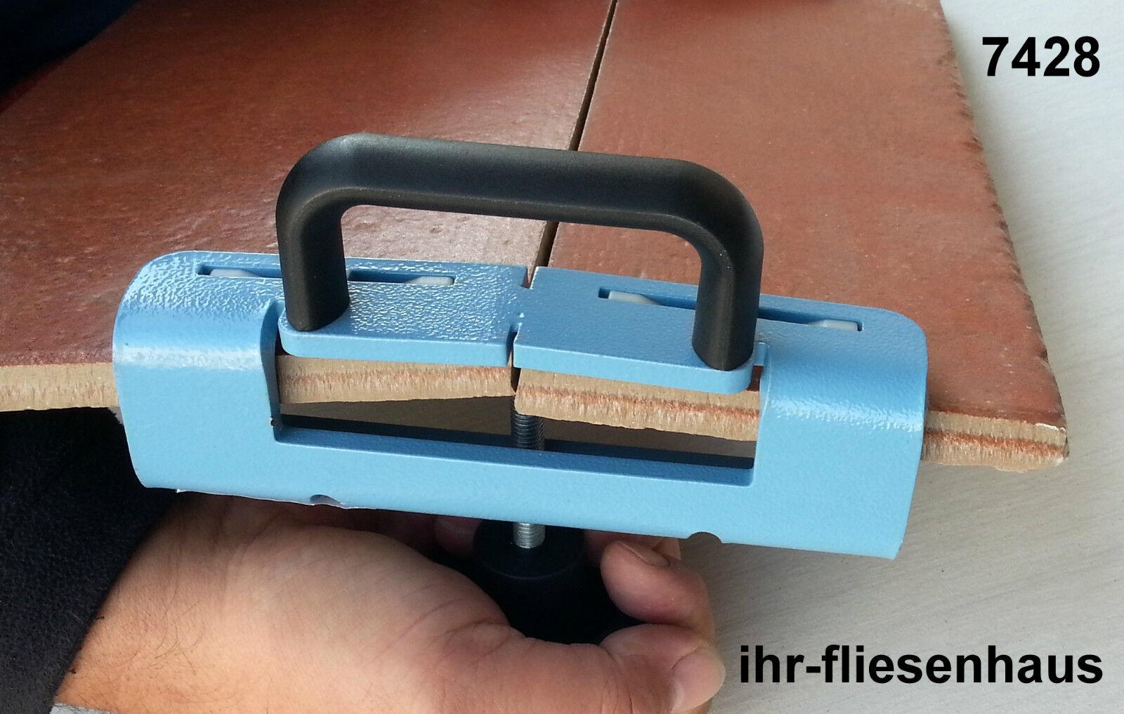 Sigma Fliesenbrecher 41D 41D 41D bis 30mm stark für Feinsteinzeug und Bodenfliesen 909459