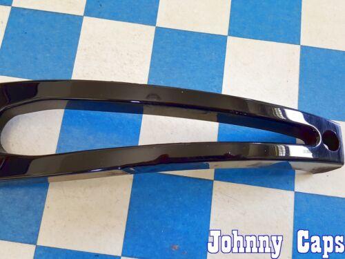 "GIANNA Wheels USED Black Inserts # G1-20-B Custom 20/"" Wheel Cap Insert Qty. 1"