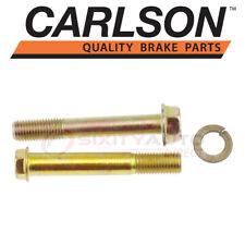 Disc Brake Caliper Bushing Front,Rear Better Brake 16089