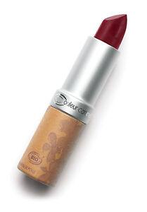 Couleur-Caramel-Rouge-a-Levres-mat-n-121-Rose-brique-Bio