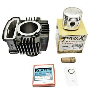 Honda-ATC110A-Cylindre-Pro-X-Piston-50mm-1981-1985-12100-943-000-Atc-110