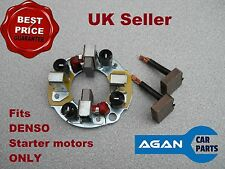 08B109 Starter Motor Brush Box NEW HOLLAND CX840 CX860 Combine Harvester