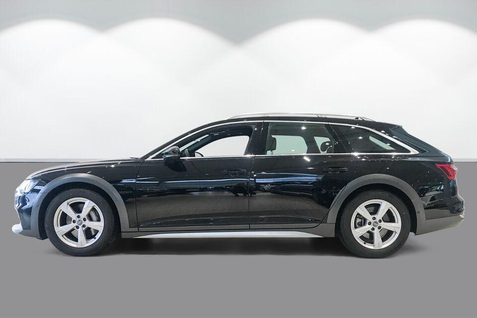 Audi A6 allroad 50 TDi quattro Tiptr. Diesel 4x4 4x4 aut.