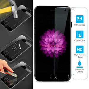UK-Premium-Tempered-Glass-Film-Screen-Protector-For-Apple-iPhone-6-6S-7-4-7-Hot