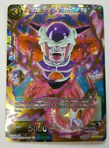 Frieza-Cry-of-the-Sovereign-Dragon-Ball-Super-CCG-NM-M-DB1-076-SR