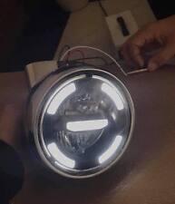 Dax LED Scheinwerfereinsatz mit E-Zeichen Honda Skyteam Skymax Scheinwerfer Z50