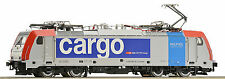 für Märklin ROCO 79653 BR 486 SBB cargo Railpool Ep VI mfx möglich NEU&OVP
