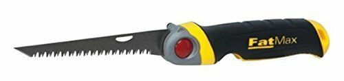 Stanley FatMax Klapp-Stichsäge JetCut-Verzahnung 3-Positonen Fixierung Werkzeug