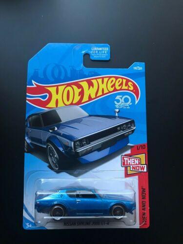 Treasure Hunts Hot Wheels// Matchbox Huge Selection Mainlines
