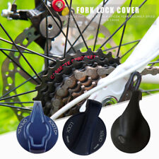 Gear hs Suntour MTB Bike Bicycle Parts XCM//XCT Front Fork Speed Lock Cap cover