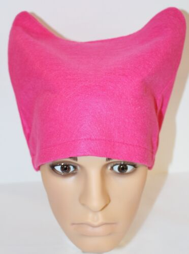 women/'s march hat pink hat pussy hat nasty woman hat